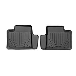 RustKote WeatherTech Rear Floor Mats